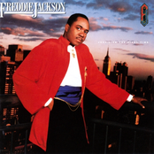 Freddie Jackson: Just Like The First Time