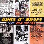 Live Era '87-'93 (disk 2)