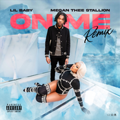On Me (Remix) (with Megan Thee Stallion)