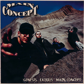 Genesis - Exodus - Main Concept