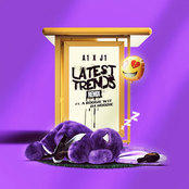 Latest Trends (feat. A Boogie wit da Hoodie) (Remix) - Single