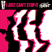 The English Beat: I Just Can't Stop It