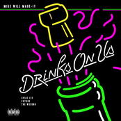 Drinks On Us (feat. Swae Lee, Future & The Weeknd) - Single