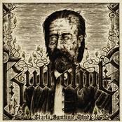 Čtvrtá Symfonie Ohně (EP)