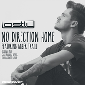 No Direction Home (feat. Amber Traill)