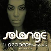 I Decided (Radio Mix)