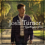 Josh Turner: Everything Is Fine