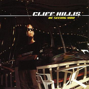 Cliff Hillis: Be Seeing You