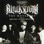 Blacksmith: The Movement