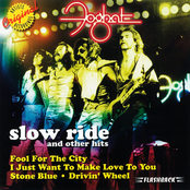 Foghat: Slow Ride and Other Hits