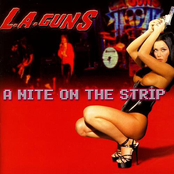 L.A. Guns: A Nite On The Strip (Live)