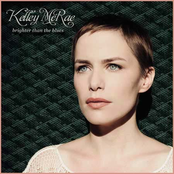 Kelley McRae: Brighter Than the Blues
