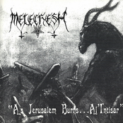 As Jerusalem Burns...Al'Intisar