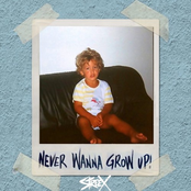 Never Wanna Grow Up