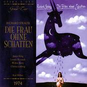 Vienna Philharmonic Orchestra: R. Strauss: Die Frau Ohne Schatten
