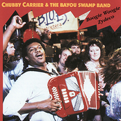 Chubby Carrier: Boogie Woogie Zydeco