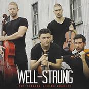 Well-Strung: Well Strung
