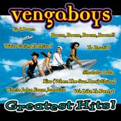 Vengaboys - Boom, Boom, Boom, Boom