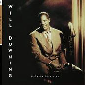 Will Downing: A Dream Fulfilled