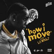 Flipp Dinero: How I Move (feat. Lil Baby)