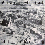 Black Metal Blitzkrieg LP