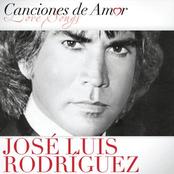 Jose Luis Rodriguez: Canciones De Amor
