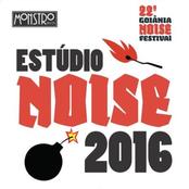 Estúdio Noise 2016 (22° Goiânia Noise Festival)