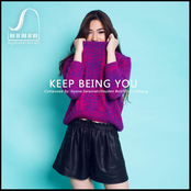Keep Being You - Single