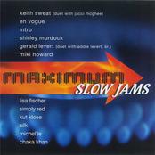 Lisa Fischer: Maximum Slow Jams