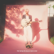 Palm Springs (the way you made me feel) - Single