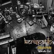 DELAPAN (Acoustic Live)