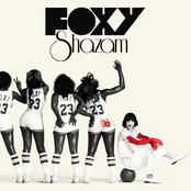 Foxy Shazam: Foxy Shazam