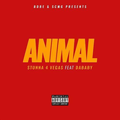 Stunna 4 Vegas: Animal (feat. DaBaby)