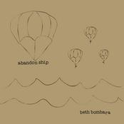 Beth Bombara: Abandon Ship