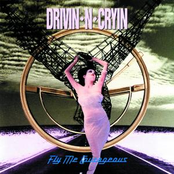 Drivin' N' Cryin': Fly Me Courageous