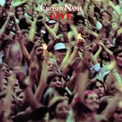 David Crosby: Live