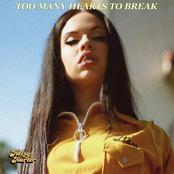 Too Many Hearts to Break - Single