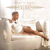Chrisette Michele: Better