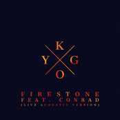 Firestone (feat. Conrad Sewell) [Live Acoustic Version]
