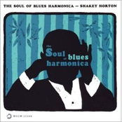 The Soul of Blues Harmonica