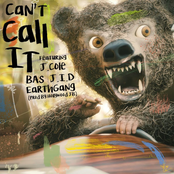 Can't Call It (feat. J. Cole, Bas, EARTHGANG & J.I.D)