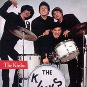 The Kinks e3598d1130a4432d833db4b2ee4d20bc