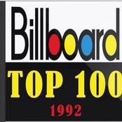 Billboard Top 100 of 1992
