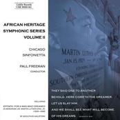 Chicago Sinfonietta: African Heritage Symphonic Series, Vol. 2