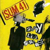 Sum 41: Happy Live Surprise