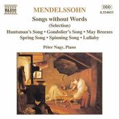 Mendelssohn: MENDELSSOHN: Songs without Words (Selection)