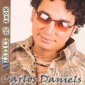 Carlos Daniels: Misiles de amor