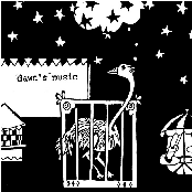 Dawn Landes: Dawn's Music
