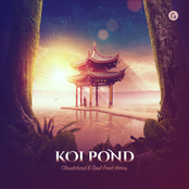 Cloudchord: Koi Pond