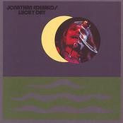 Jonathan Edwards: Lucky Day